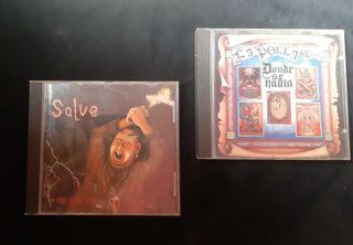 La Polla Records-Salve y Donde se Habla.