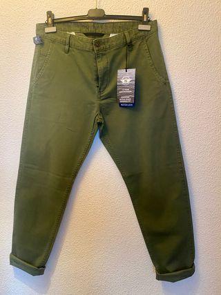 Pantalón chinos DOCKERS talla 32-32
