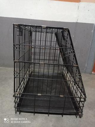 trasportin/jaula perro
