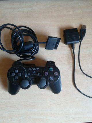 Mando Sony PS2/PS3/PC/PSX/PS1