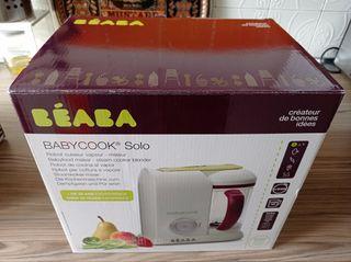 Babycook de Beaba.