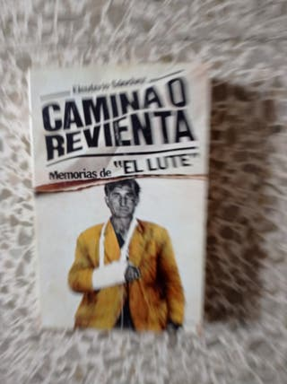 """libro """"El Litro"""""""