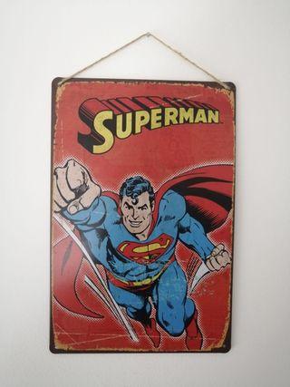Cartel Superman