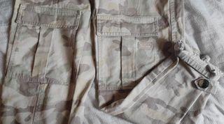 Pantalón Bershka slouchy (precio negociable)