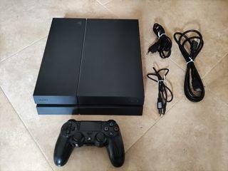 Videoconsola Playstation 4