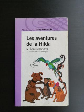 Les aventures de la Hilda