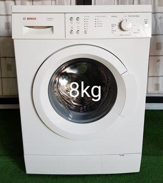 Lavadoras revisadas desde 100€