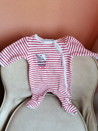pijama bebe talla 0