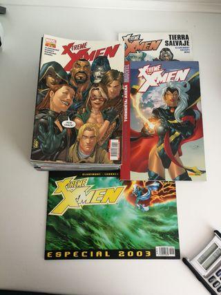 Marvel: X-Treme X-Men