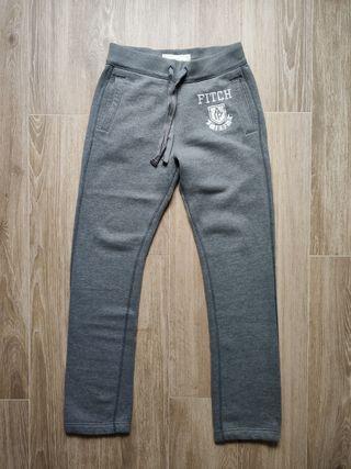 Pantalón de chándal de Abercrombie & Fitch