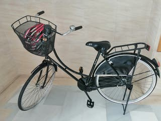 Bicicleta Holandesa para entendidos!!