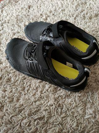 Zapatillas minimalistas running, trail