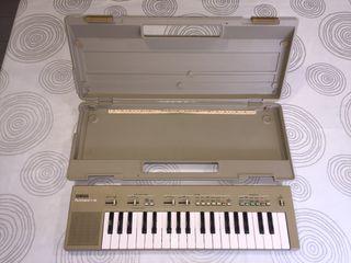Teclado Piano Yamaha Portasound PS-300