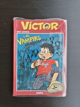 Víctor i els Vampirs