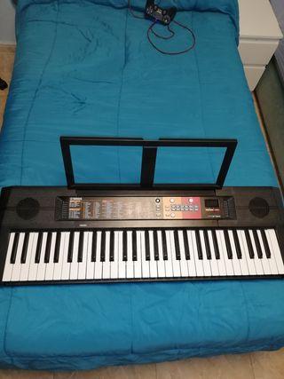 vendo teclado Yamaha