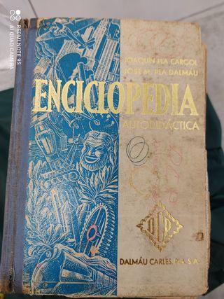 enciclopedia autodidacta