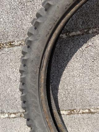 rueda moto cross