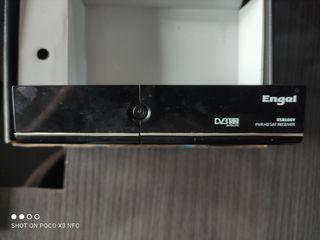 Decodificador Engel 8100Y