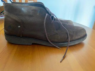 Zapatos de hombre botines