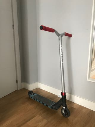 Patinete Scooter Freestyle Alta Gama