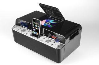Elbe micd 009.sistema de sonido para iPod.NUEVO