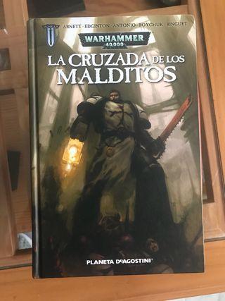 Warhammer: La cruzada de los malditos