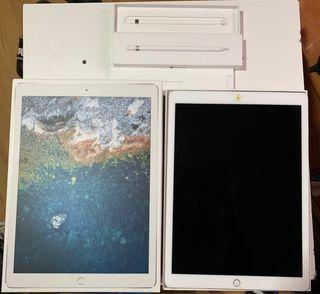 """iPad Pro 12,9"""" 2 generación 256 GB"""