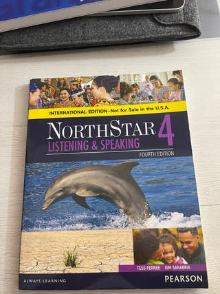 NorthStar 4 Listening and Speaking