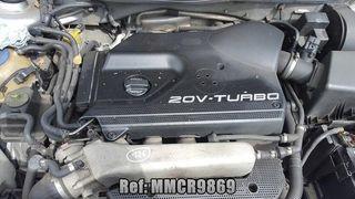 MMCR9869 Motor Audi A3 1.8 T Turbo