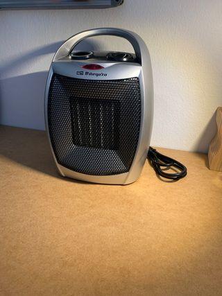 Calefactor NUEVO Orbegozo
