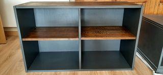 mueble almacenaje