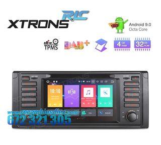 "RADIO GPS 7"" BMW PANTALLA TÁCTIL"