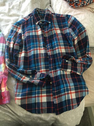 Ralph Lauren winter Shirts. 30£ each.
