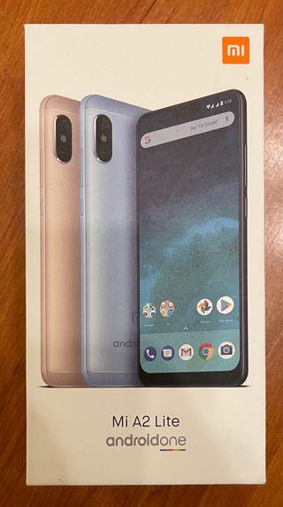 Xiaomi Mi A2 Lite -3G / 32GB - NEGRO (Libre)
