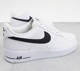 Air force 1 Blancas y negras