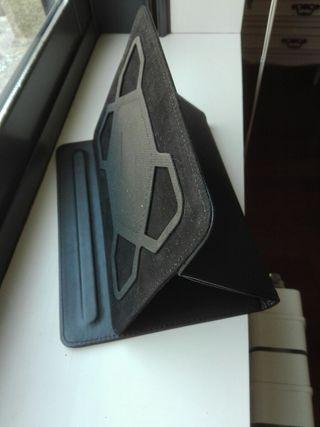 Funda Negra universal para Tablet 7 Pulgadas
