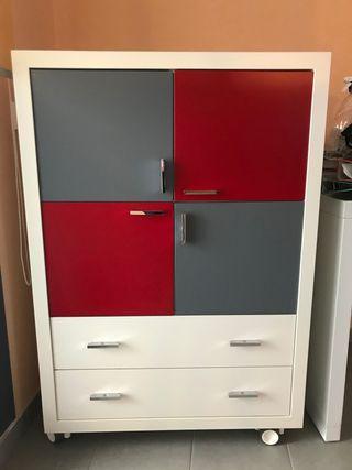 Mueble archivador/almacenaje