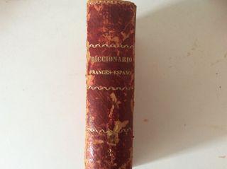 Diccionario francés español antiguo