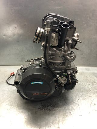 Motor ktm 690