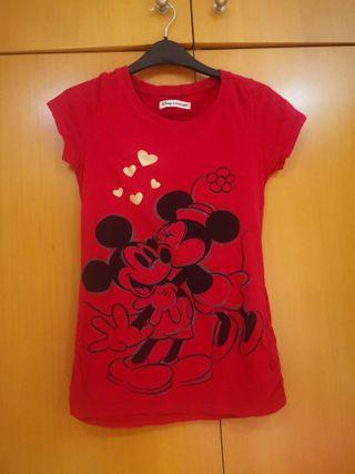 Camiseta Disney original