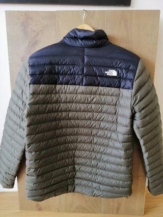 chaqueta de plumas 700 North face