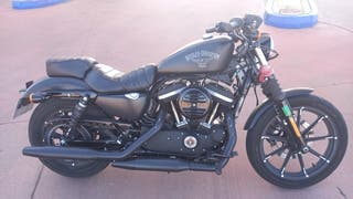 sportster iron883