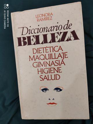 diccionario de belleza