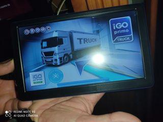 GPS para camión o coche