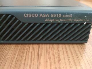 Cisco Asa 5510