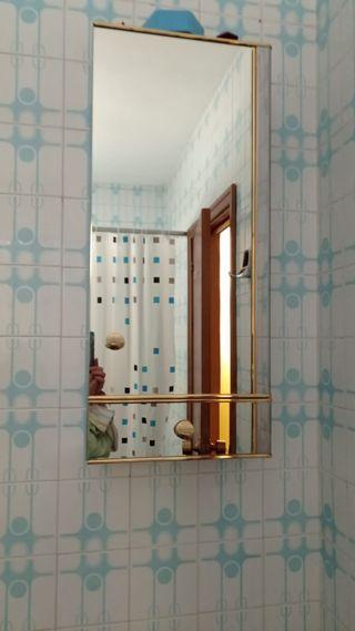 Espejo armario