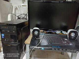 se vende ordenador o se cambia por bicicleta carre