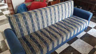 Sofá cama de 2m