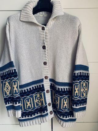Generes de punt, jersey, chaqueta, XL