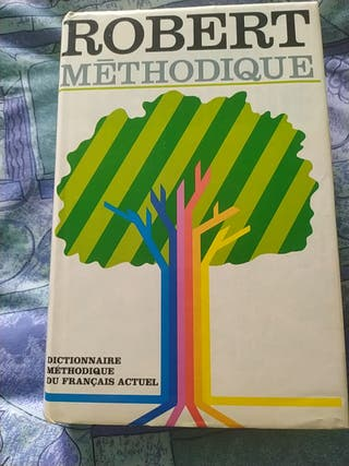 Diccionario de la lengua francesa
